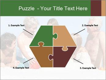 0000079397 PowerPoint Templates - Slide 40