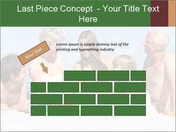 0000079397 PowerPoint Templates - Slide 46