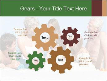 0000079397 PowerPoint Templates - Slide 47