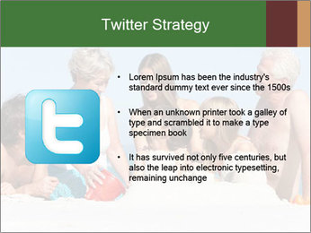 0000079397 PowerPoint Templates - Slide 9