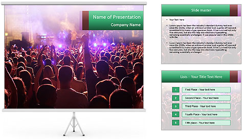 0000079398 PowerPoint Template