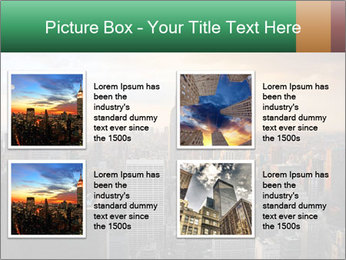 0000079399 PowerPoint Template - Slide 14
