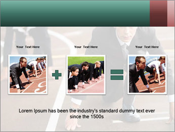 0000079400 PowerPoint Templates - Slide 22