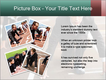 0000079400 PowerPoint Templates - Slide 23