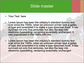0000079402 PowerPoint Template - Slide 2