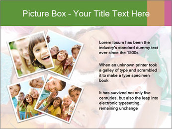 0000079403 PowerPoint Template - Slide 23