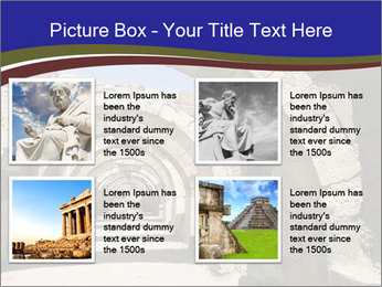 0000079404 PowerPoint Templates - Slide 14