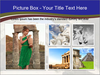 0000079404 PowerPoint Templates - Slide 19