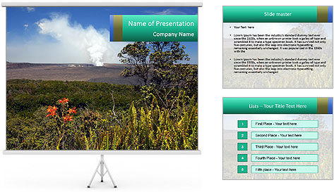 0000079405 PowerPoint Template