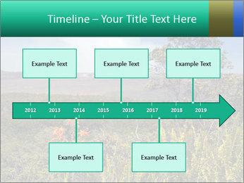 0000079405 PowerPoint Templates - Slide 28
