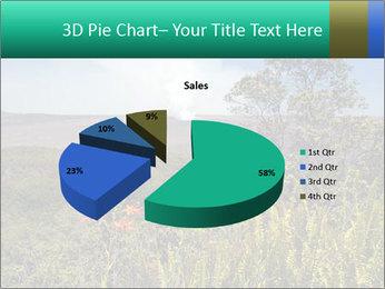 0000079405 PowerPoint Templates - Slide 35