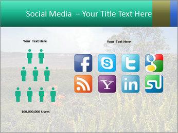 0000079405 PowerPoint Templates - Slide 5