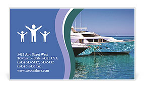 0000079407 Business Card Template