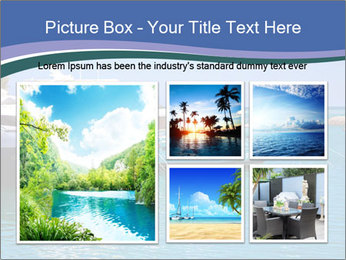 0000079407 PowerPoint Template - Slide 19
