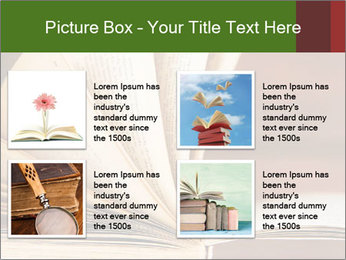 0000079409 PowerPoint Templates - Slide 14