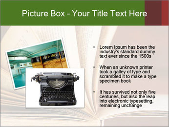 0000079409 PowerPoint Templates - Slide 20