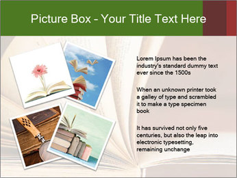 0000079409 PowerPoint Templates - Slide 23