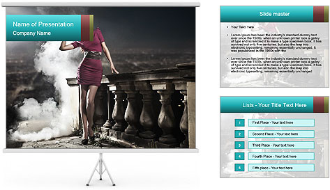 0000079410 PowerPoint Template