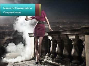 0000079410 PowerPoint Template - Slide 1