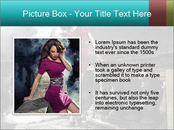 0000079410 PowerPoint Template - Slide 13