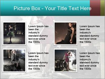 0000079410 PowerPoint Template - Slide 14