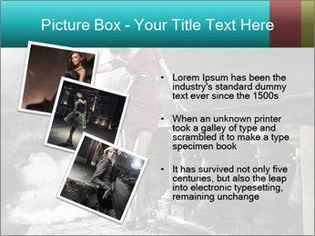 0000079410 PowerPoint Template - Slide 17