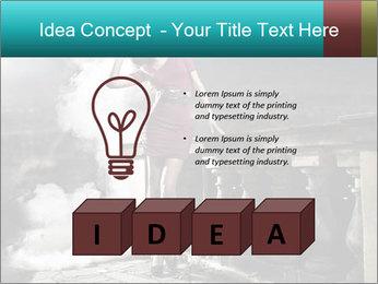0000079410 PowerPoint Template - Slide 80