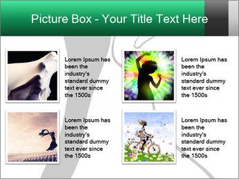 0000079411 PowerPoint Templates - Slide 14
