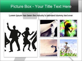 0000079411 PowerPoint Templates - Slide 19