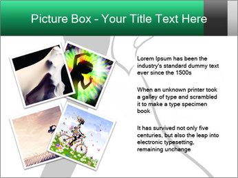 0000079411 PowerPoint Templates - Slide 23