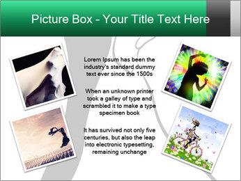 0000079411 PowerPoint Templates - Slide 24
