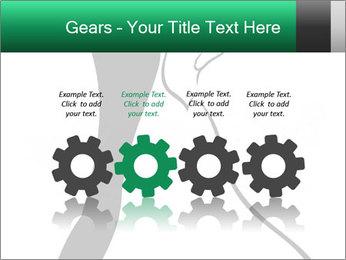 0000079411 PowerPoint Templates - Slide 48