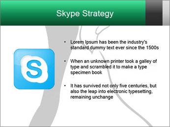 0000079411 PowerPoint Templates - Slide 8