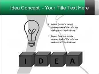 0000079411 PowerPoint Templates - Slide 80