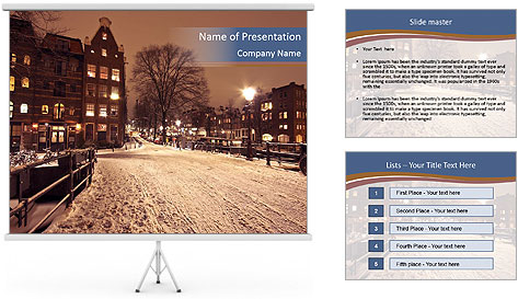 0000079414 PowerPoint Template