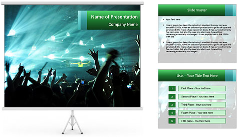 0000079417 PowerPoint Template