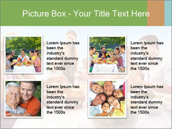 0000079419 PowerPoint Templates - Slide 14