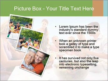 0000079419 PowerPoint Templates - Slide 17