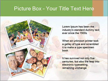 0000079419 PowerPoint Templates - Slide 23