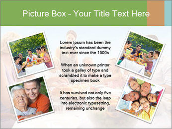 0000079419 PowerPoint Templates - Slide 24
