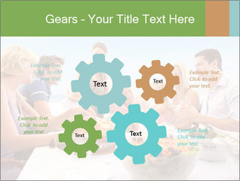 0000079419 PowerPoint Templates - Slide 47