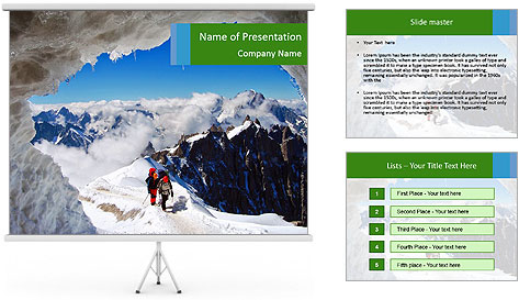 0000079420 PowerPoint Template
