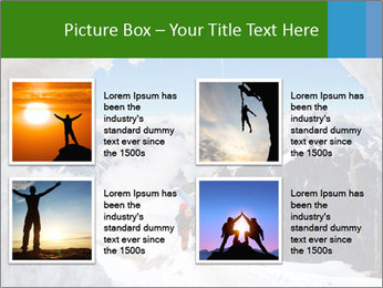 0000079420 PowerPoint Template - Slide 14