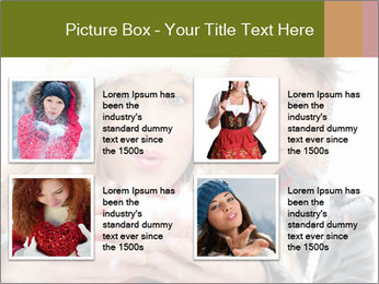 0000079421 PowerPoint Template - Slide 14