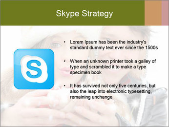 0000079421 PowerPoint Template - Slide 8