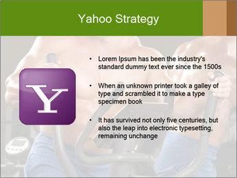 0000079422 PowerPoint Templates - Slide 11