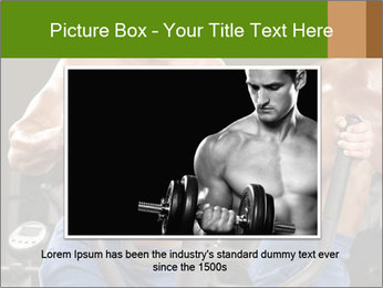 0000079422 PowerPoint Templates - Slide 15