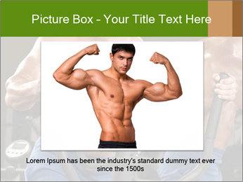 0000079422 PowerPoint Templates - Slide 16