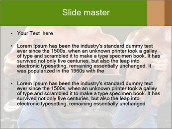 0000079422 PowerPoint Template - Slide 2