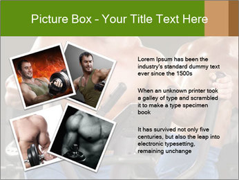 0000079422 PowerPoint Templates - Slide 23